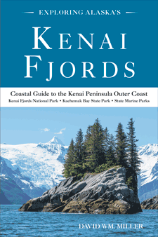Exploring Alaska's Kenai Fjords Guidebook